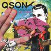 QSON「HOUSE DUST MELTDOWN」(AHG002)