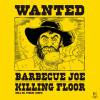KILLING FLOOR「Barbecue Joe」(DDPA-010)ソノシート