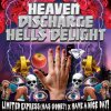 Limited Express (has gone?) / Have a Nice Day!「Heaven Discharge Hells Delight」(ch-151 / OMC-013 )