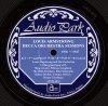 ルイ・アームストロング「デッカ・オーケストラ・セッションズ1936~1947」(APCD‐6072)