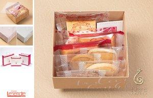 タイズコレクション焼き菓子1100円ギフト
