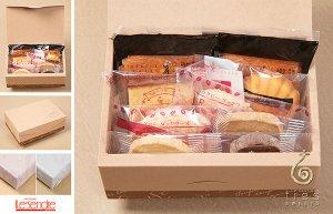 タイズコレクション焼き菓子1700円ギフト