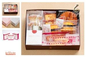 タイズコレクション焼き菓子2500円ギフト