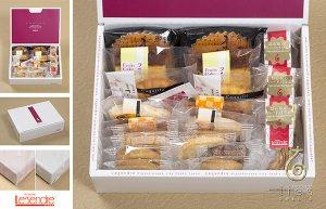 タイズコレクション焼き菓子3800円ギフト