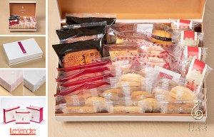 タイズコレクション焼き菓子6000円ギフト