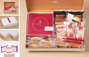 タイズコレクション焼き菓子5500円ギフト