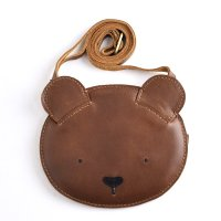 【DONSJE】BRITTA PURSE-BEAR