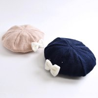 【50%OFF!】モヘアベレー帽(2823302)/S・M