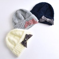 【50%OFF!】マシュマロニット帽(2823305)/S・M