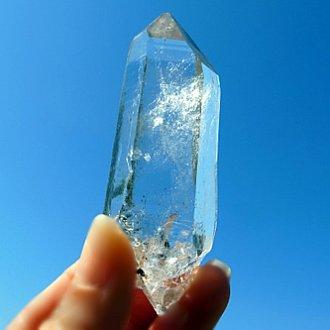 ヒマラヤ水晶<br>クリアレインボー