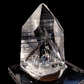 コロンビア水晶<br>流星