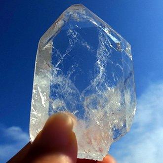 マカルー産水晶<br>コーリングストーン2