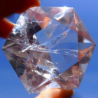 ジュエル型水晶
