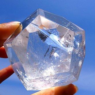 12面体水晶
