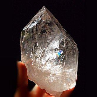 レインボーシャングリラ<br>ヒマラヤ水晶1.4kg
