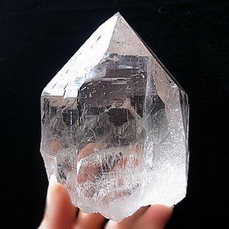 ヒマラヤ水晶<br>セルフヒールド(803g)