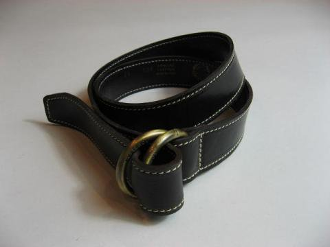 BUTTERO Ring Belt