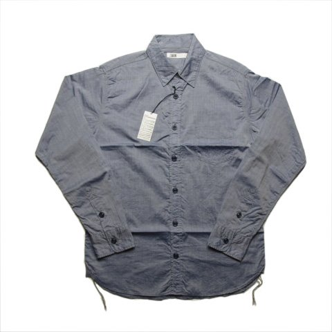 J.SABATINO LIGHT CHAMBRAY BD SHIRT