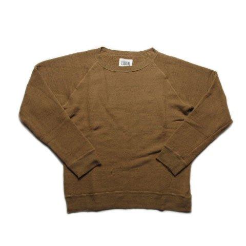 ≪J.SABATINO≫ L/S Sweat Shirt