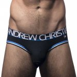 ANDREW CHRISTIAN Pro Varsity Brief w/Almost Naked XS/XL