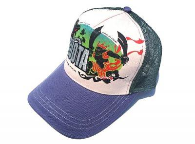 CROOTA CAP 【Scien Shit】