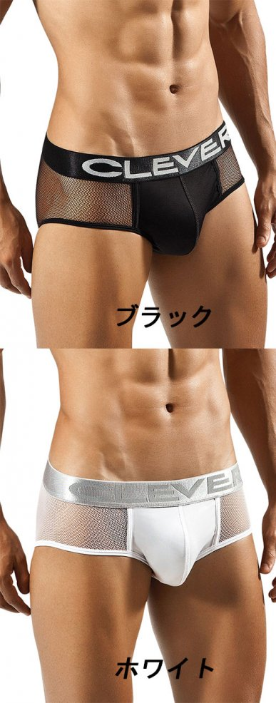 CLEVER Prague Brief S/XL_商品説明2