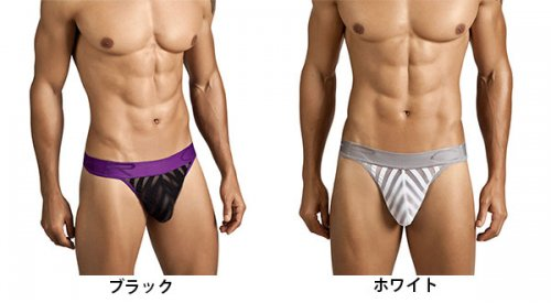 CLEVER Kansai Thong  S/XL_商品説明2