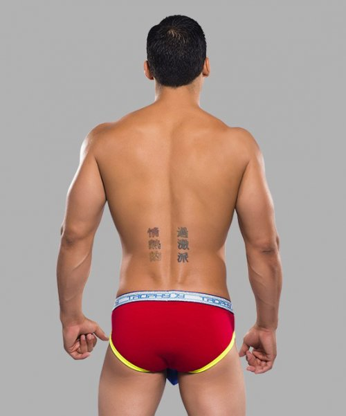 ANDREW CHRISTIAN Trophy Boy Brief XS/XL_商品説明1