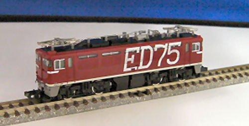 ED75-1000形1028号機JR貨物新更新車
