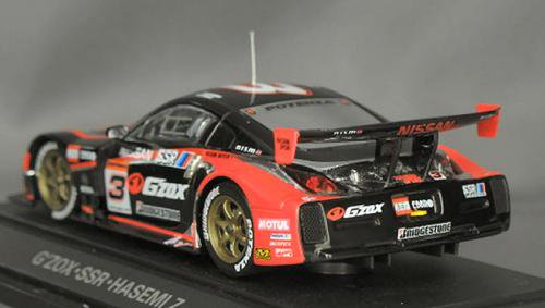 G'ZOX SSR ハセミZ JGTC 2004 #3 1/43