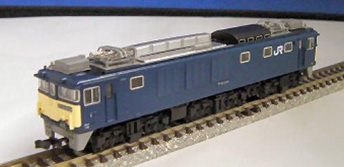 EF64-1015高崎機関区一般色