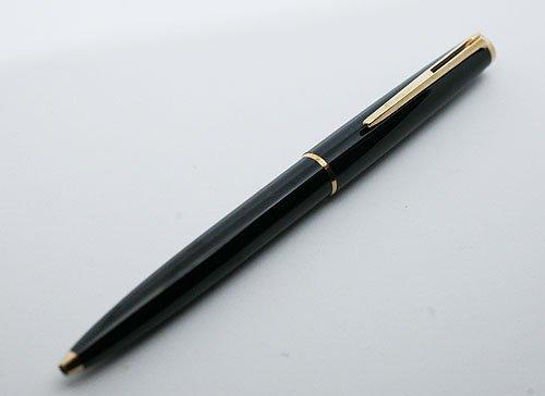 ★貴重!1970'MONTBLANC /アンティーク・モンブラン レバー式 ボールペンNO.380!★