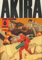 AKIRA <1~6巻完結> 大友克洋