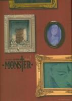 MONSTER(モンスター)[完全版] <1~9巻完結> 浦沢直樹