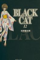BLACK CAT(ブラックキャット)[文庫版] <1~12巻完結> 矢吹健太郎