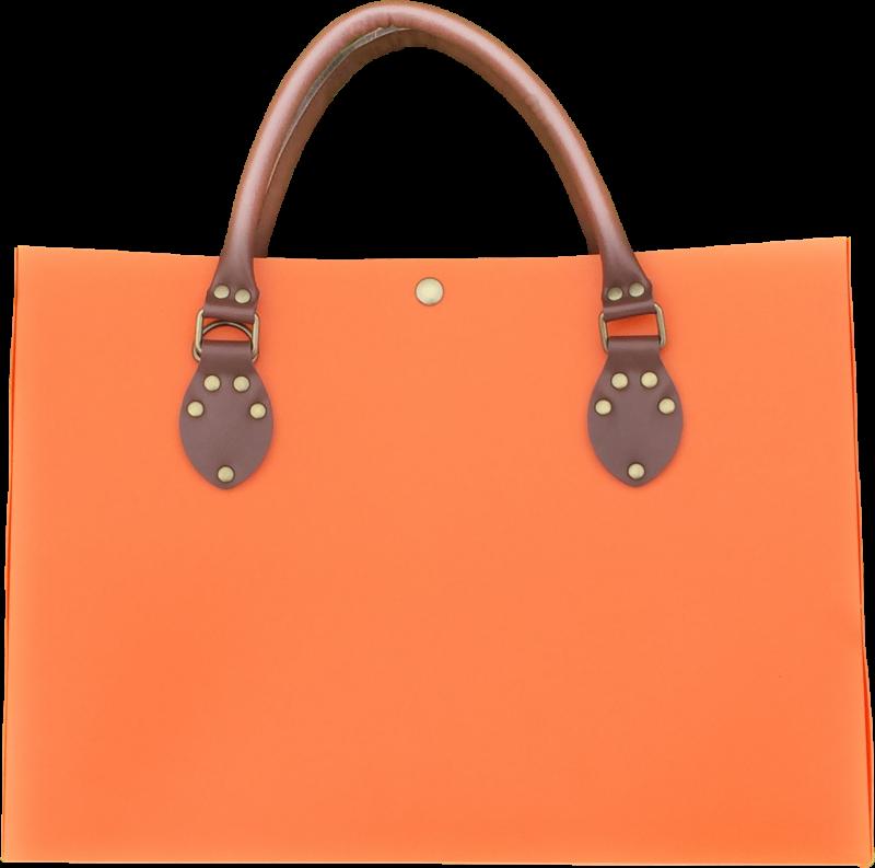 図面ケース A4サイズ Thoth アプリコットオレンジ
