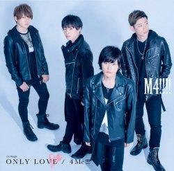 M4!!!! 1st Single(仮)