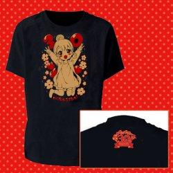 【みかしーパーティー】アニバーサリーTシャツ(XL)