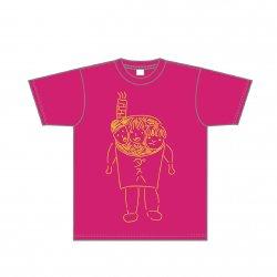 【ダストハウス ファンミーティング2019】例のTシャツ 〜YAMAYA ver.〜