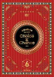 [DVD]  &6allein 2nd LIVE「Choice