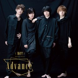 M4!!!! 2nd Mini Album (仮)