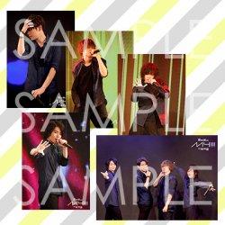 【ジェネフェス】M4!!!! ブロマイドセット