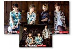 【成長JUNCTION!!】ブロマイドセットB(2020.9ver)