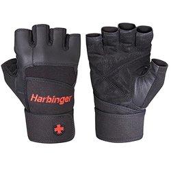 <輸入代行> Harbinger Pro WristWrap(ハービンジャー・プロ・リストラップ)