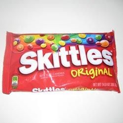 Skittles Original (スキトルズ オリジナル)396.9g×2袋