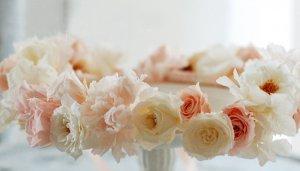 フラワークラウン 花冠