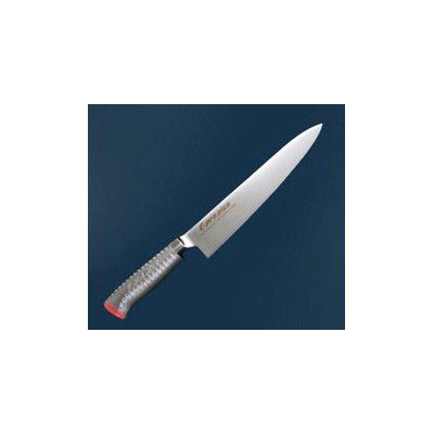 EBM E-pro PLUS 牛刀 21cm レッド