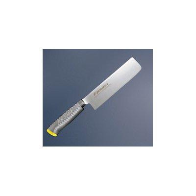 EBM E-pro PLUS 薄刃型 16.5cm イエロー