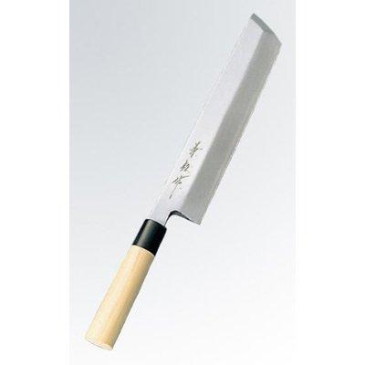 兼松作 日本鋼 鱧切り(骨切り) 30cm