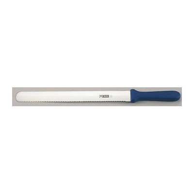 テルモハウザー ベーカーズナイフ 両刃スライサー(ノコ刃/波刃) 66173 31cm